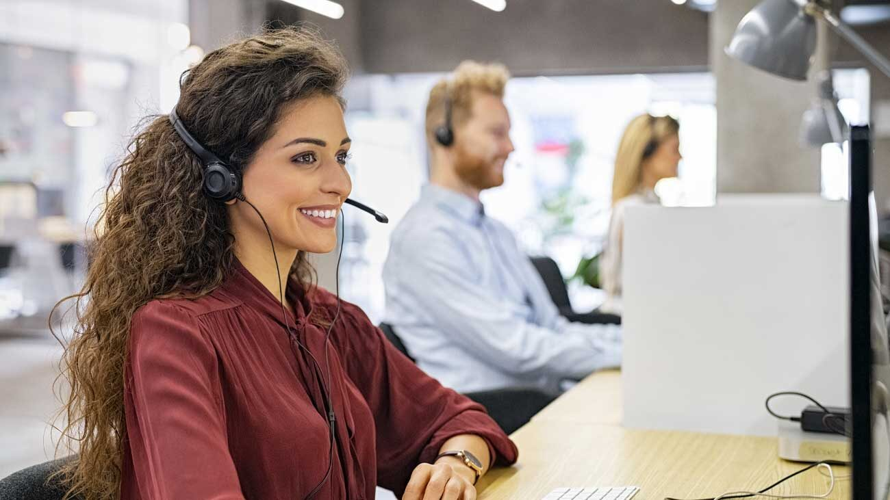 empleo Sevilla teleoperador call center